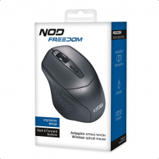 Mouse HP Nod Freedom Wireless Γκρι